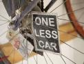One Less Car