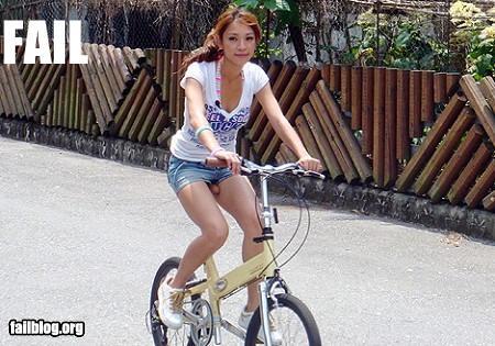how to choose a bike seat