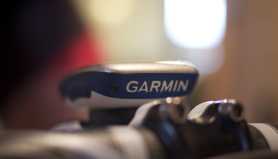 Garmin Power